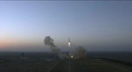 Trung Quốc phóng tàu vũ trụ Thần Châu 11
