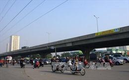 Hà Nội sắp khởi công cầu vượt hồ Linh Đàm giải tỏa ùn tắc