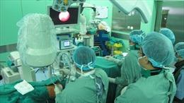 Điều trị sỏi san hô hiếm gặp bằng phẫu thuật nội soi