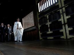 Thành viên Nội các Nhật Bản viếng đền Yasukuni