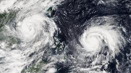 """Hàng triệu người Philippines sơ tán trước """"siêu bão"""" Haima"""