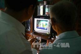 Tiếp tục ngừng phát sóng truyền hình analog tại 7 tỉnh
