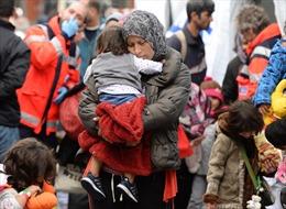 5 năm Mùa xuân Arab: Trung Đông, Bắc Phi sau ngã rẽ lịch sử