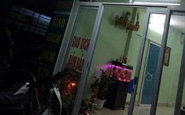 Điều tra vụ bắn súng vào cửa hàng cầm đồ ở Hà Đông