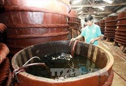 Nhà thùng Phú Quốc đồng thuận sớm thành lập Hiệp hội Nước mắm truyền thống