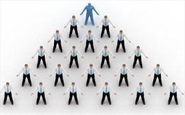 Xây dựng luật làm nền tảng bảo vệ bán hàng đa cấp chân chính