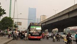 Hà Nội vẫn đang tính toán luồng, tuyến cho xe khách