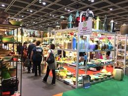 Việt Nam tham gia Hội chợ MEGA Show Hong Kong 2016