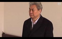 Án tử hình cho CEO Trung Quốc nhận hối lộ 45 triệu USD