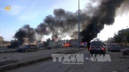 Liên quân quốc tế vạch kế hoạch đánh thẳng sào huyệt IS ở Raqqa