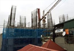 Cần sự phối hợp giữa cơ quan quản lý nhà nước và ngành y tế trong hoạt động xây dựng