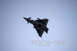 Chiến đấu cơ Anh sắp tới Romania bảo vệ không phận