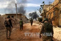 Syria kéo dài lệnh ân xá cho phiến quân