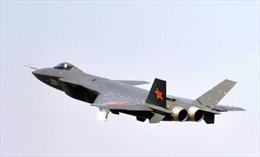 Trung Quốc sắp ra mắt máy bay chiến đấu tàng hình thế hệ mới