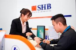 SHB ổn định, bền vững trong tăng trưởng 9 tháng đầu năm 2016