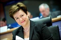 EU nhất trí ứng viên cho cương vị Tổng Giám đốc IMF