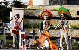 Đêm Halloween, đi bắt ma tại nơi nào ở Đà Nẵng?