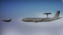 Tướng Nga: Mỹ phải xin lỗi về vụ máy bay áp sát nguy hiểm ở Syria