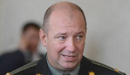 Thu nhập của nghị sĩ Ukraine vượt dự trữ vàng ngoại tệ cả nước