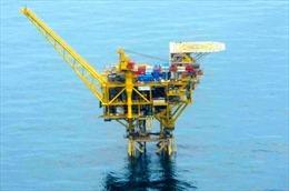 Tàu khoan thăm dò khí của Trung Quốc lân la ra Biển Hoa Đông