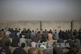 600.000 trẻ em đang mắc kẹt tại Mosul