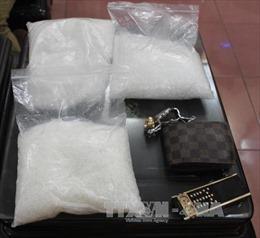 TP Hồ Chí Minh nỗ lực ngăn chặn ma túy đá - Bài 1: Ám ảnh tội phạm 'ngáo đá'