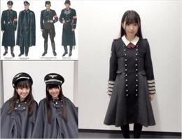 Sony xin lỗi vì sự cố trang phục biểu diễn giống quân phục phát xít Đức