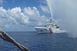 Tàu cá Philippines vẫn chưa quay lại bãi Scarborough