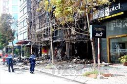 Cháy nổ tại các quán Karaoke: Thảm họa vẫn chực chờ