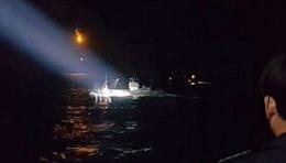 Bắc Kinh hối thúc Seoul kỷ luật lực lượng nổ súng trên biển