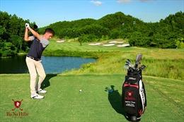 """Bà Nà Hills Golf Club được vinh danh """"Sân golf mới tốt nhất Châu Á-TBD"""""""