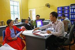 Sơn La đẩy mạnh cải cách hành chính