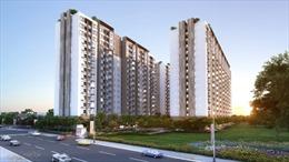 Sắp mở bán 1.000 căn hộ Him Lam Phú An