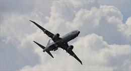 """Máy bay do thám mới của Hải quân Mỹ khiến Nga lo """"sốt vó"""""""