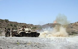 Quân đội Yemen tiêu diệt 6 tay súng nghi thuộc Al-Qaeda