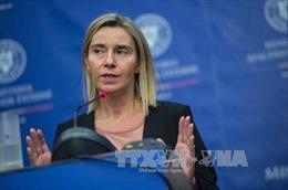 Nga chỉ trích EU mở rộng trừng phạt quan chức Crimea