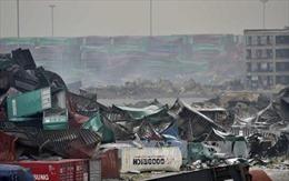 Trung Quốc kết án 49 người trong vụ nổ hóa chất thảm khốc ở Thiên Tân