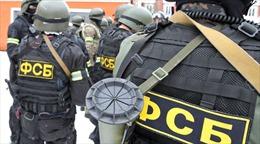 Nga bắt giữ nhóm biệt kích Ukraine tại Crimea