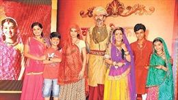 Vòng quanh kinh đô điện ảnh Bollywood