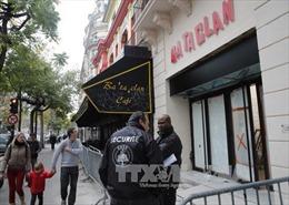 """""""Bóng ma"""" khủng bố vẫn ám ảnh nước Pháp"""
