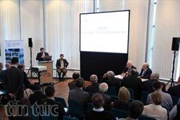 Nga tổ chức hội thảo bàn tròn về công nghệ hạt nhân tại Áo