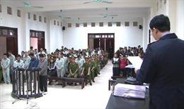 """14 năm tù cho 4 đối tượng trong vụ """"sới bạc khủng"""" ở Quảng Ninh"""