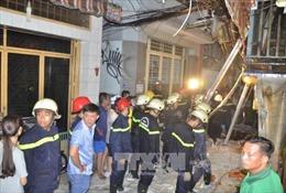 Tổng kiểm tra phòng cháy, chữa cháy các điểm đông người