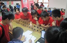 Hơn 600 sinh viên  Huế tham gia chương trình hiến máu nhân đạo