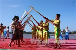 Ngày hội văn hóa, thể thao và du lịch đồng bào Khmer lần thứ X