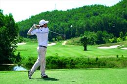 'Khai mỏ' thị trường du lịch golf Việt Nam