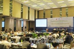Bế mạc Hội thảo Quốc tế về Biển Đông lần thứ 8