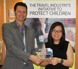Chung tay chống lạm dụng và buôn bán trẻ em