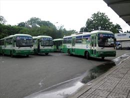 Đồng bộ giải pháp chống ùn tắc giao thông TP Hồ Chí Minh