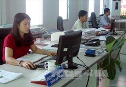 Quảng Ninh yêu cầu xử lý hồ sơ thủ tục hành chính qua mạng